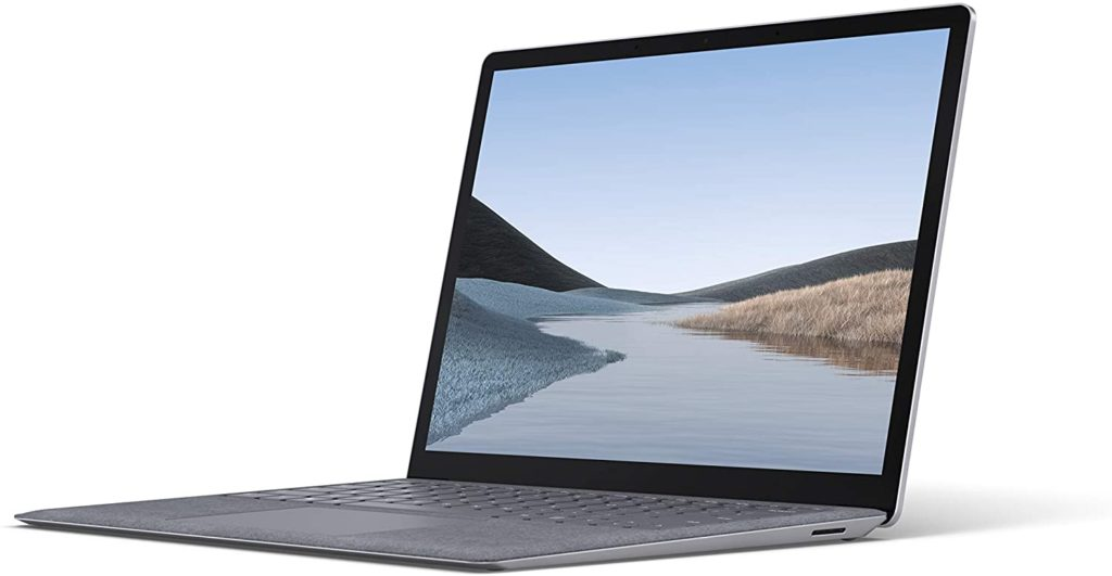Microsoft V4C-00039 Surface Laptop