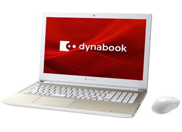 dynabook X6