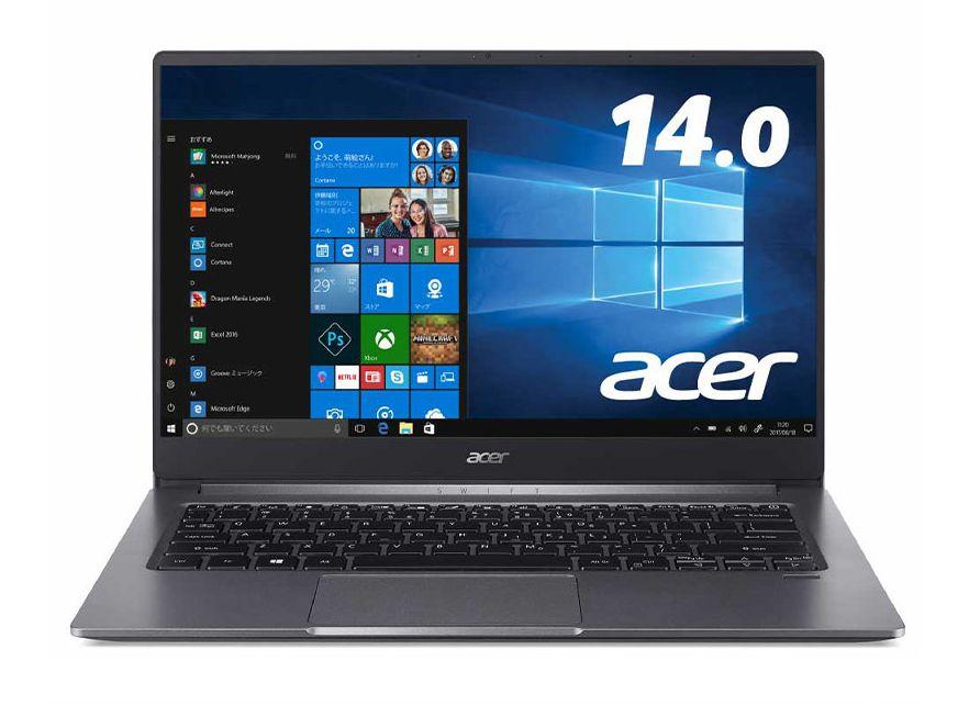 Acer SF114-32-H14Q