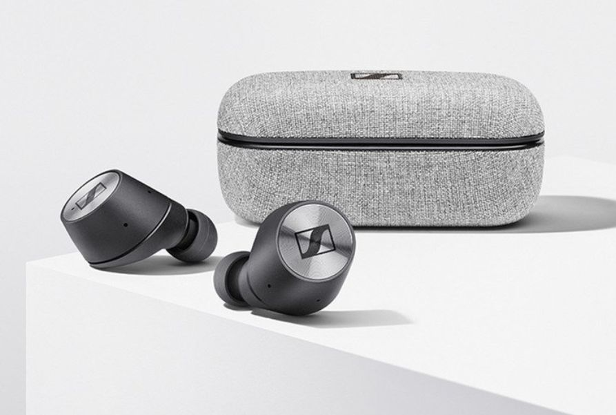 Sennheiser MOMENTUM True Wireless M3IETW