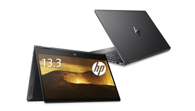 HP(ヒューレットパッカード) ENVY 13