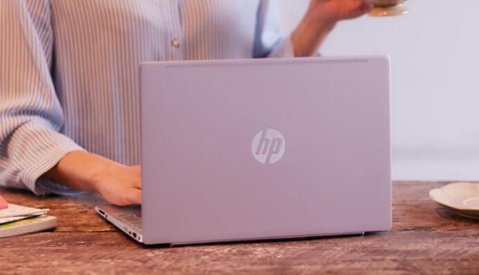 HP(ヒューレットパッカード)のノートパソコンシリーズ