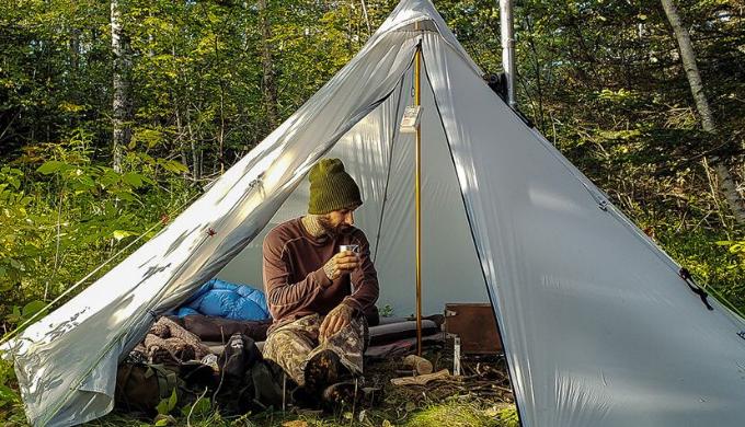 2人用テントの5つの選び方