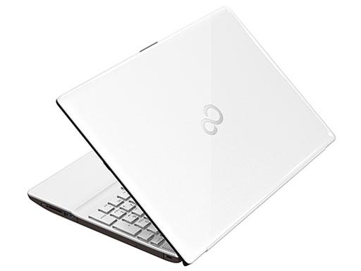 富士通のノートパソコンの評判