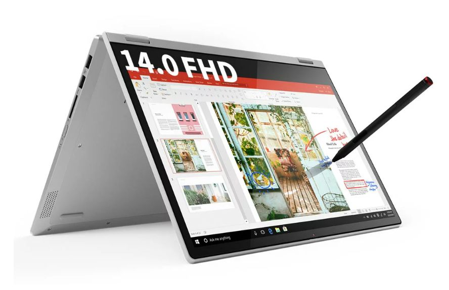 Lenovo Ideapad C340 AMD Ryzen5