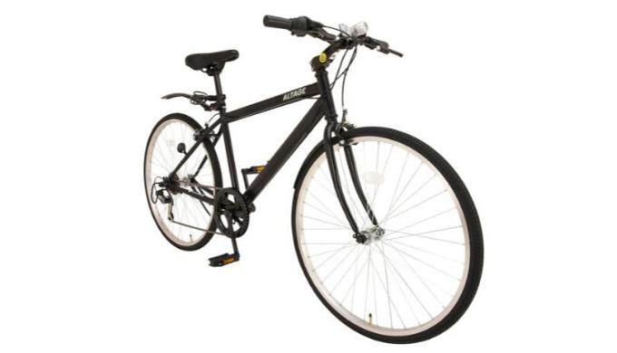 クロスバイク ALTAGE ACR-001
