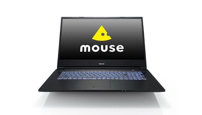 マウスコンピューター GeForce GTX1650