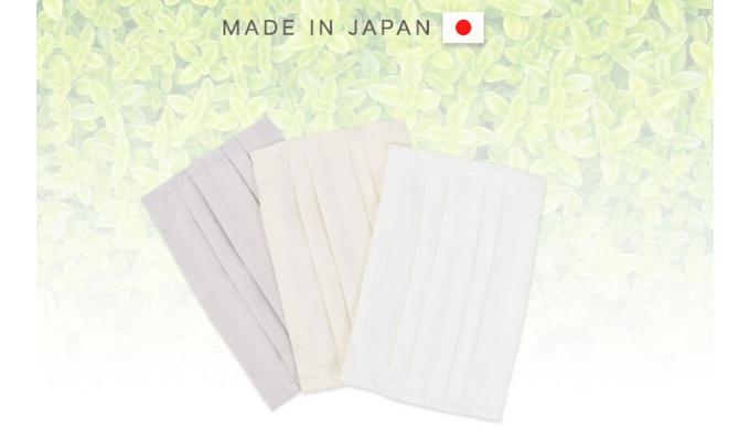 日本製マスクの特徴と選び方