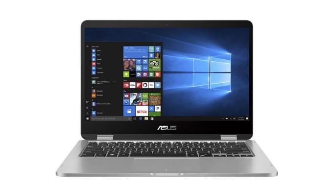 ASUS VivoBook Flip14 TP401NABZ001T
