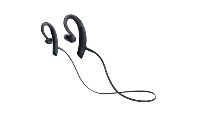 SONY MDR-XB80BS