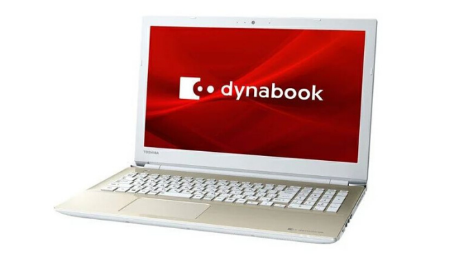 TOSHIBA dynabook T6K