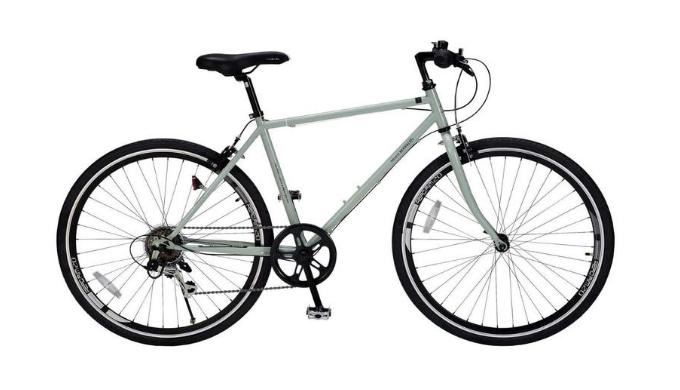 初心者向けクロスバイクのおすすめランキング15選!通勤通学に最適