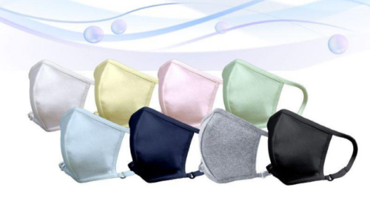 【冷たい夏用マスク】日本製の安心安全なマスクのおすすめ10選を紹介
