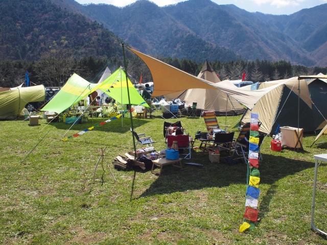 キャンプ用テントランキングまとめ
