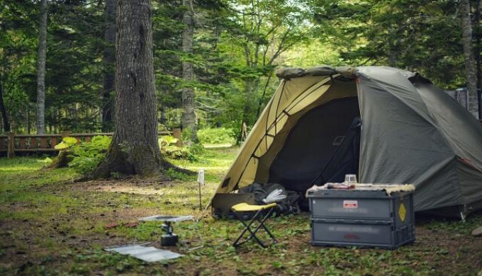 キャンプ用テントの選び方
