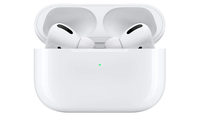 アップル(Apple) AirPods Pro MWP22J/A