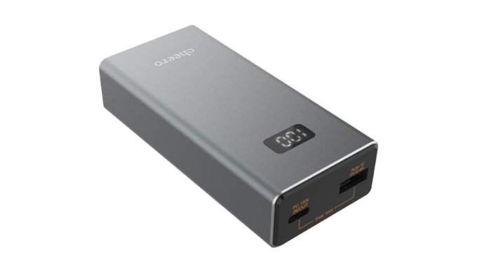 チーロ(cheero) Power Plus5 10000mAh