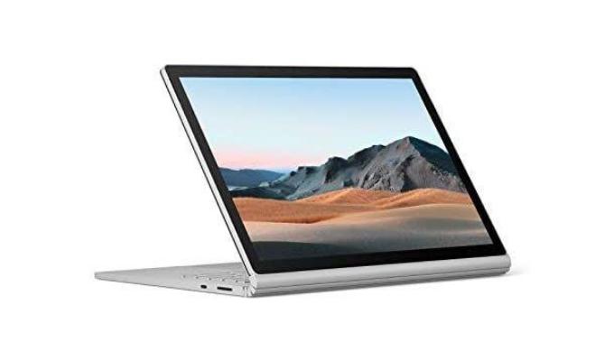マイクロソフト Surface Book3