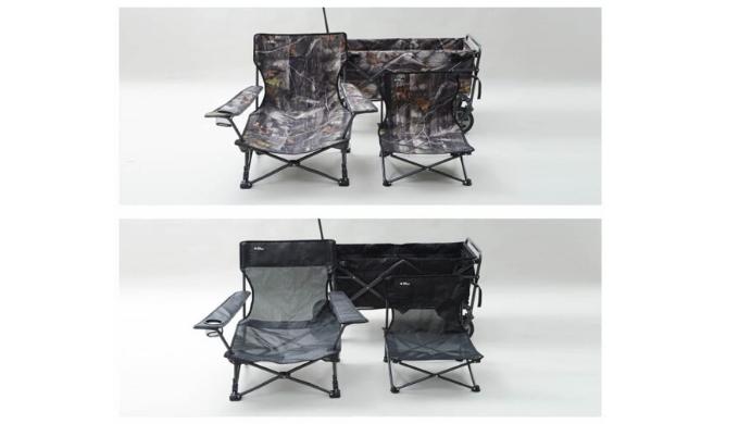 テントファクトリー(Tent Factory) キャリーワゴン Dタイプ