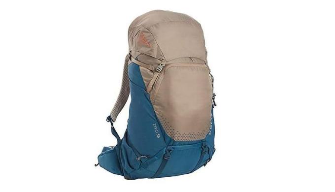 ケルティ(Kelty) ZYRO58L Backpack Fallen Rock