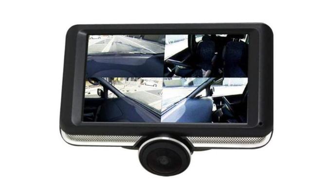 ドライブレコーダーは360度撮影が必須な理由!煽り運転を撃退