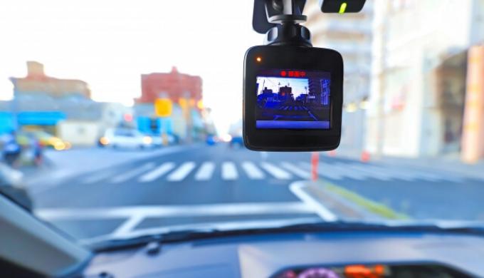 360度撮影できるドライブレコーダーで安心安全な運転を