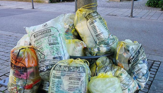 ゴミ袋の選び方