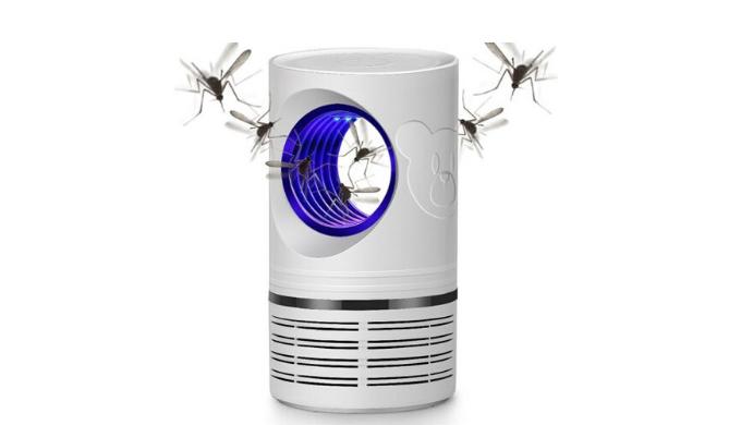 吸引力で選ぶ蚊取り器