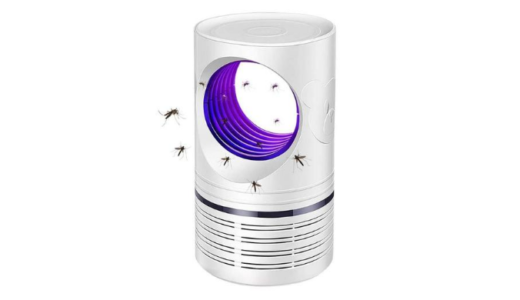 蚊取り器のおすすめ人気ランキング7選!野外で安全に使えるモデル