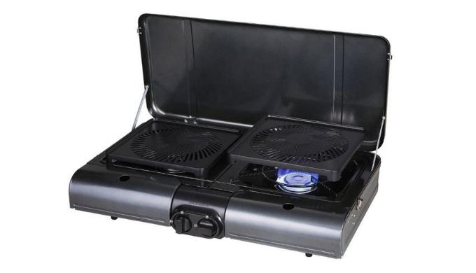 イワタニ テーブルトップ型BBQグリル CB-TBG-1
