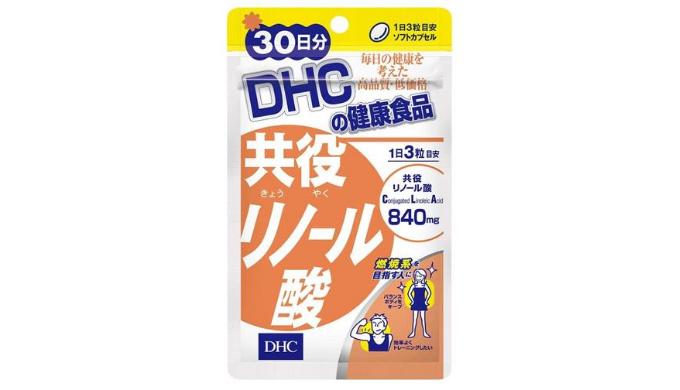 DHC(ディー・エイチ・シー) 共役リノール酸