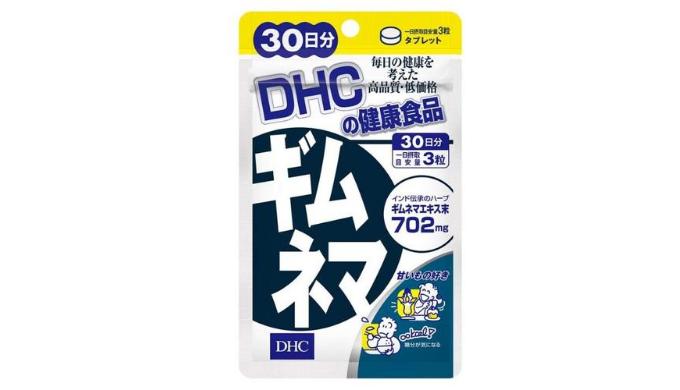 DHC(ディー・エイチ・シー) ギムネマ