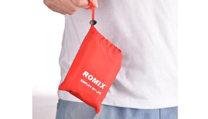ROMIX 防水レジャーシート