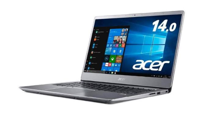 Acer(エイサー) Swift3 SF314-56-H58U/S
