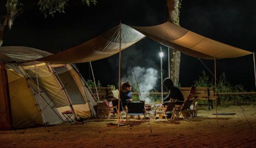 アウトドアで活躍するキャンプ用品のおすすめ29選!初心者はこれさえ買えばOK