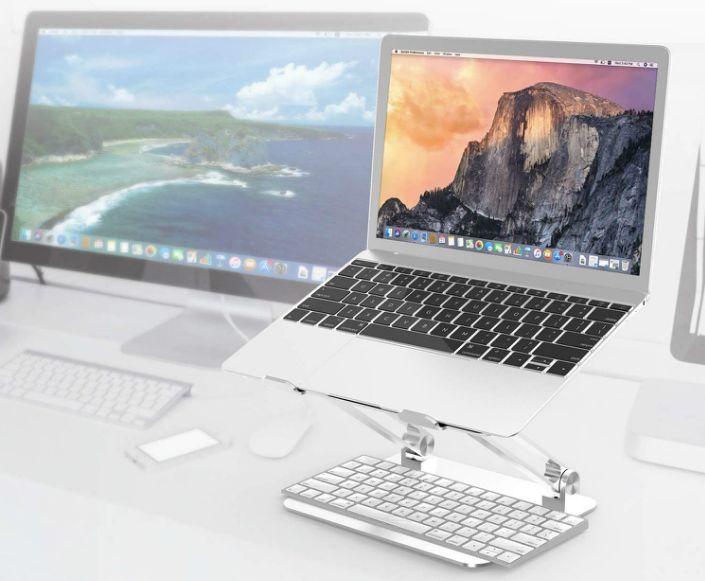外付けキーボードも収納できればさらに利便性アップ