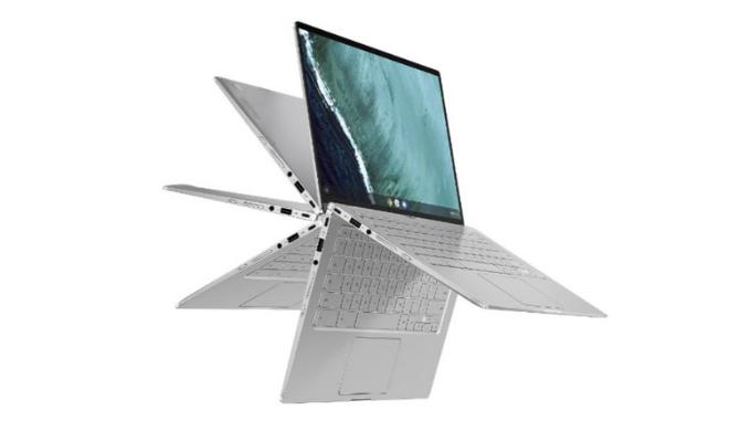 ASUS(エイスース) Chromebook Flip C434TA-AI0095