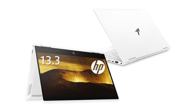 HP(ヒューレットパッカード) ENVY x360 13