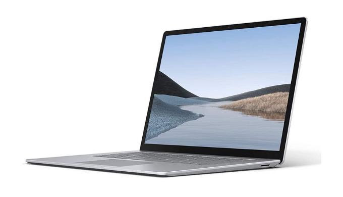 マイクロソフト Surface Laptop3 VGZ-00018