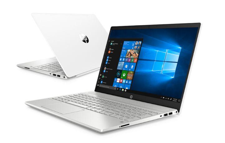 ノートパソコンのおすすめメーカー2位:HP(ヒューレットパッカード)