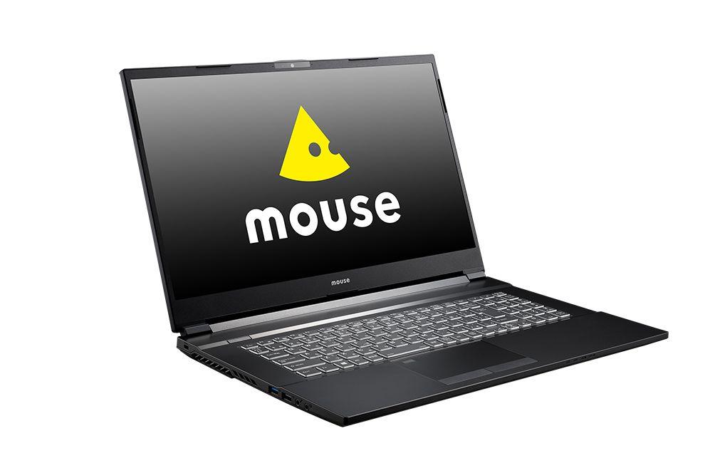 マウスコンピューター mouse K7-MA