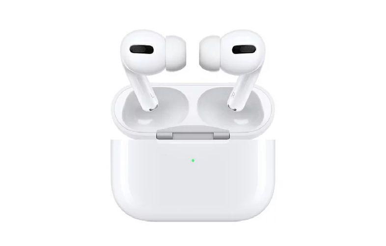 Apple(アップル)のおすすめイヤホン:AirPods Pro