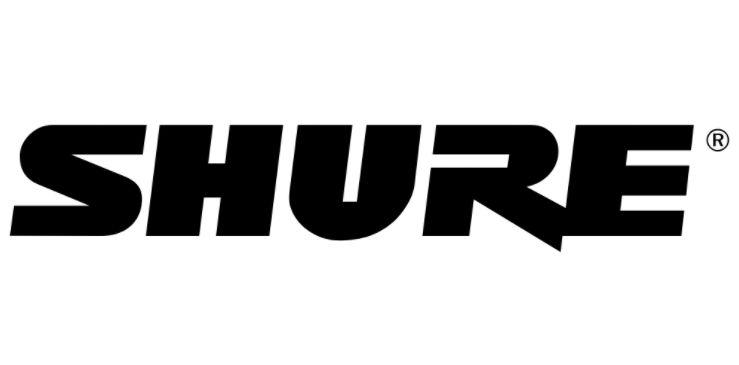 イヤホンメーカーのおすすめランキング10位:SHURE(シュア)