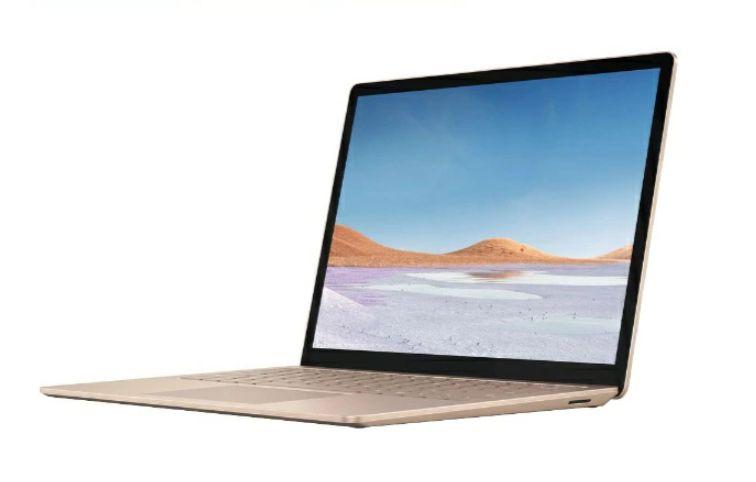 Microsoft SurfaceLaptop3