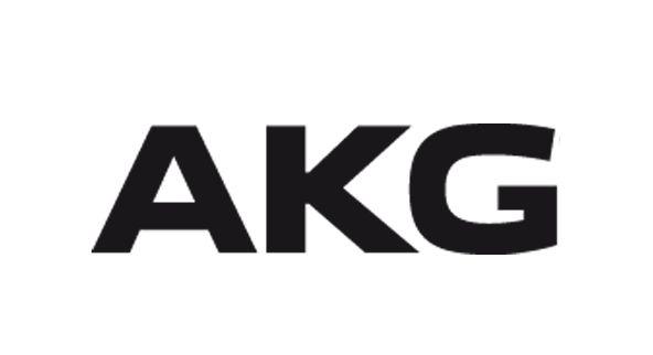 イヤホンのおすすめメーカー3位:AKG(アーカーゲー)