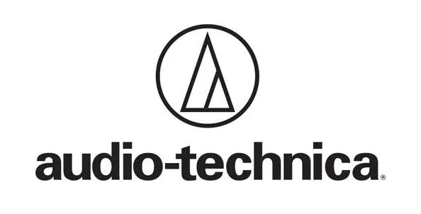 イヤホンのおすすめメーカー5位:audio-technica(オーディオテクニカ)