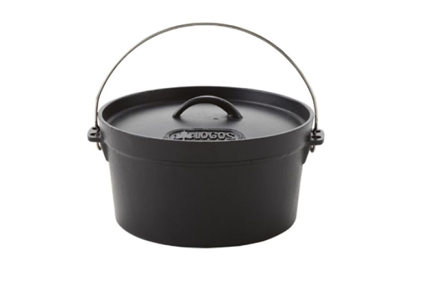 ロゴス(LOGOS) ダッチオーブン