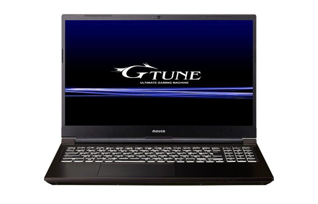 マウスコンピューター G-Tune P5-MA-AB