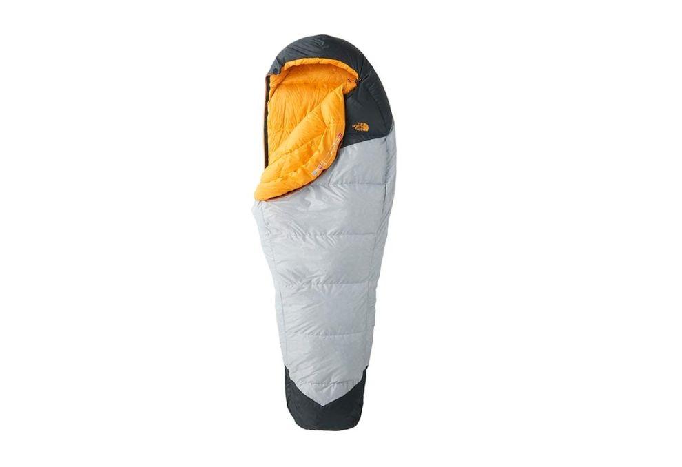 ザ・ノースフェイス(THE NORTH FACE) 寝袋 マミー型